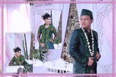 Pengantin Sukabumi